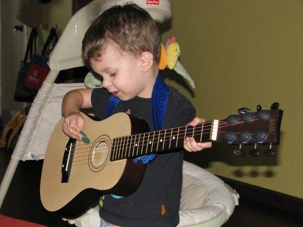 zane guitar
