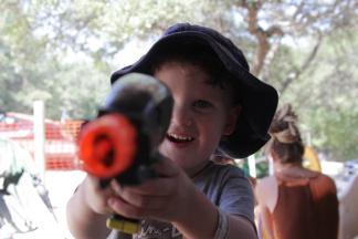 kerrville water gun