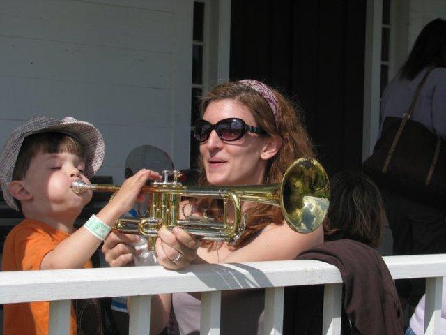 zane trumpet