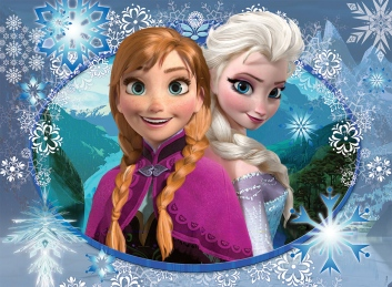 Elsa-and-Anna