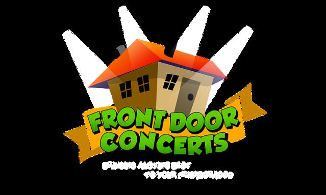Front Door CONCERTS